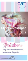 StyleContestOpen 2018 - Rainbow